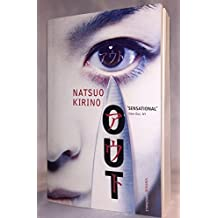 [(Out)] [ By (author) Natsuo Kirino, Translated by Stephen Snyder ] [September, 2004]