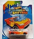 Color Shifters Hot Wheels 2018 - Bedlam