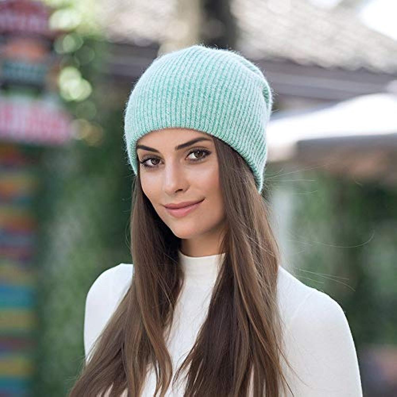 Oudan Cappellino Unisex a Doppia Maglia per Cappelli e Invernali Cappelli  Invernali e (Coloreee verde HHF Caps e Cappelli Cappello da Donna ... 801e2def7724