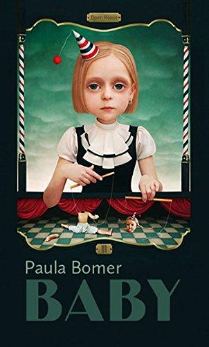 Paula Bomer: BABY: Erzählungen (Reihe 1)