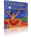 Yoga-lounge Von Putumayo (cd) Putumayo/exil (indigo)