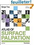 Atlas of Surface Palpation: Anatomy o...