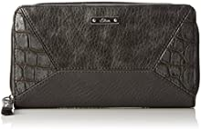 s.Oliver Zip Wallet - Cartera Mujer