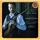 Vivaldi: The Four Seasons - Expanded Edition