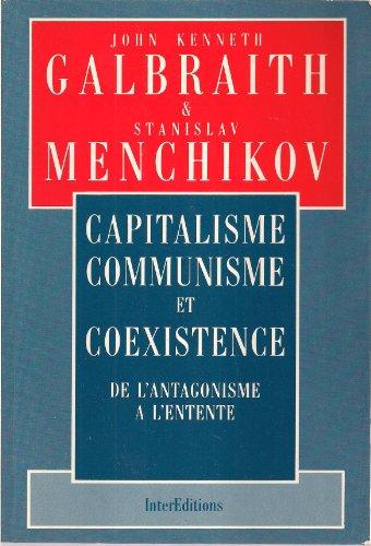 Capitalisme, communisme et coexistence