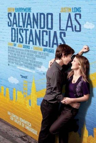 Salvando Las Distancias [DVD]