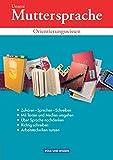 Unsere Muttersprache - Orientierungswissen zu allen Ausgaben: 5.-10. Schuljahr - Orientierungswissen: Schülerbuch