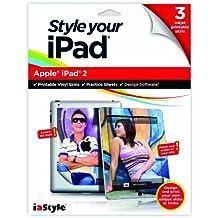 Style your iPad - Apple iPad 2 [Product Key Card] (PC/Mac)