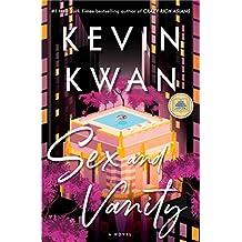 Sex and Vanity: A Novel (English Edition)