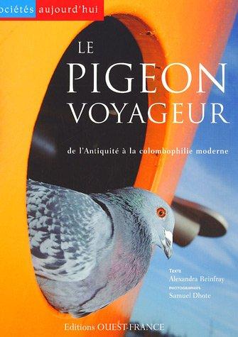 le-pigeon-voyageur-de-l-39-antiquit--la-colombophilie-moderne