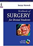 Textbook Of Surgery For Dental Students With Interactive Dvd -Rom