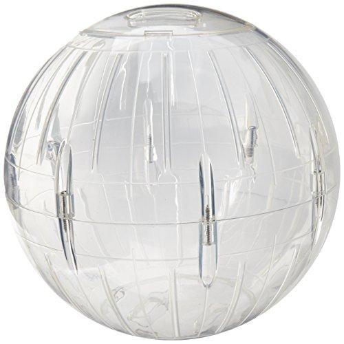 Artikelbild: Unbekannt Lee 's Kritter Krawler Jumbo Gymnastikball, 25,4cm, transparent
