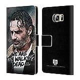Head Case Designs Officiel AMC The Walking Dead Citation Rick Grimes Héritage Coque...