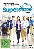 Superstore - Staffel 1 - Ein ganz normal verrückter Supermarkt