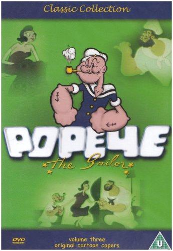 popeye-the-sailor-vol-3-import-anglais