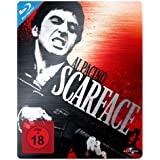 Scarface (Steelbook) [Blu-ray] 100th Anniversary Universal Edition