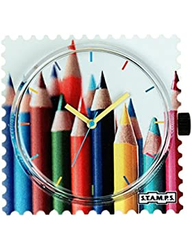 S.T.A.M.P.S. Uhr Crayoning 1411008
