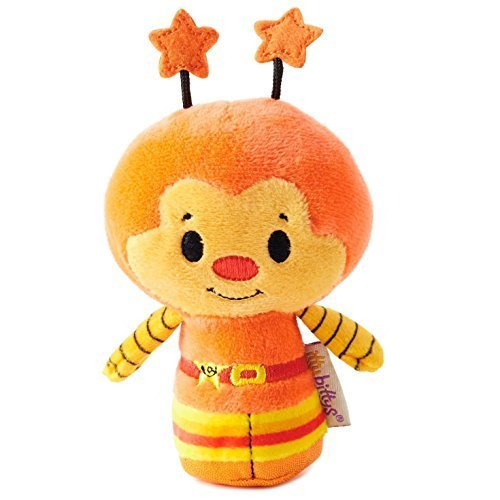 hallmark-itty-bitty-plush-kid3429-classic-oj-sprite-from-rainbow-brite-by-hallmark