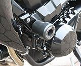 Satz GSG Moto Sturzpads Kawasaki Z 750 R ZR750NPA 10-