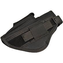 Boomstick Gun Accessories unisex boom-10075Gun titolari, nero, medium
