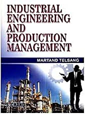 Industrial Engineering and Production Management