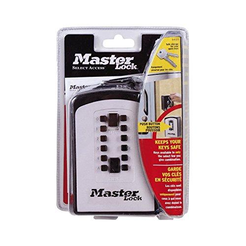 master-lock-5412eurd-custodia-per-chiavi-select-access-combinazione-programmabile-con-pulsante-lega-