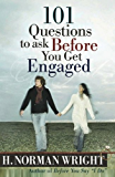 101 Questions to Ask Before You Get Engaged (English Edition)