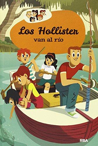 los-hollister-van-al-rio-inolvidables
