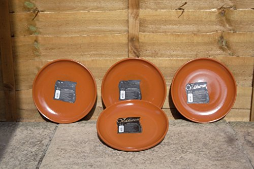 set-of-4-spanish-terracotta-plates-23cm-diameter
