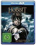 Der Hobbit 3 - Die Schlacht der fünf Heere [3D Blu-ray] -