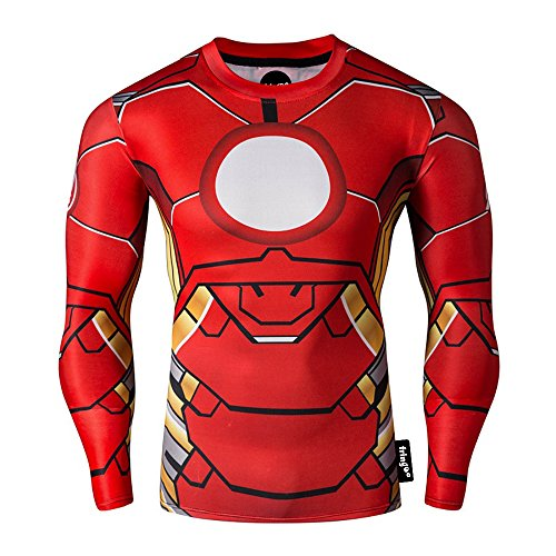 fringoor-mens-compression-superhero-top-base-layer-gym-long-sleeve-running-thermal-sweatshirt-workou