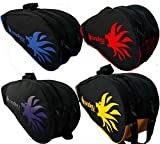 #7: Sindhu Pro-3003 Badminton Kit Bag Cover Case ( Multi Color )