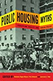Image de Public Housing Myths: Perception, Reality, and Social Policy