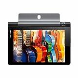 Lenovo ZA090082BG Yoga Tab 3YT3–850F 20,32cm (8Pouces) Tablette PC (Samsung Exynos Qualcomm APQ8009, Disque Dur 16Go, 2Go RAM, Android 5.0) Noir