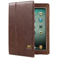 Pipetto P012-04-W Pull-Up Case für Apple iPhone 4/4S khaki braun