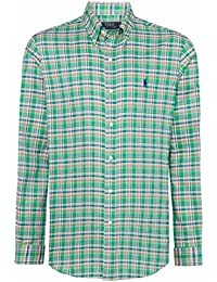 8ae72a5b Amazon.co.uk: Ralph Lauren - Shirts / Tops, T-Shirts & Shirts: Clothing