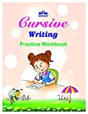 Cursive Writing (Practice Workbook) For Kids - Age 3 to 6 Years