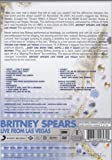 Spears, Britney - Live from Las Vegas [Import italien]