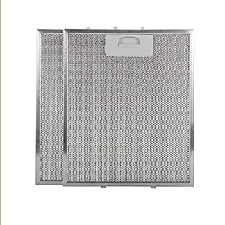 Filtro campana extractora 300×250 (paquete 2)