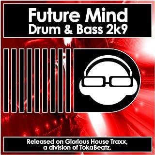 Drum & Bass 2k9 (Artwizz Hands Up Mix)