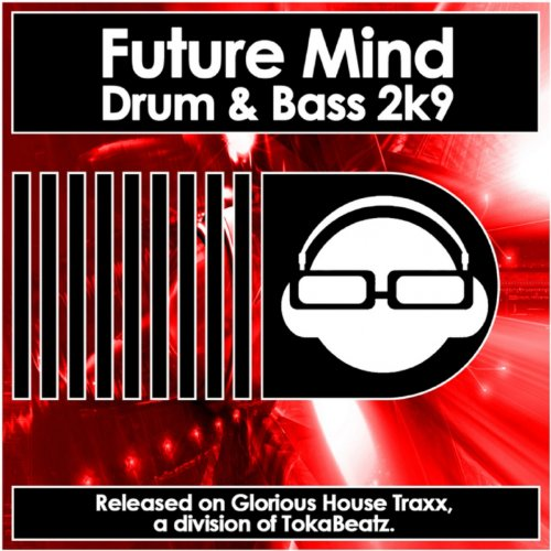 Drum & Bass 2k9 (Radio Mix)