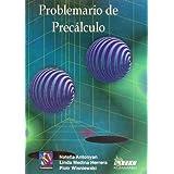 PROBLEMARIO DE PRECÁLCULO