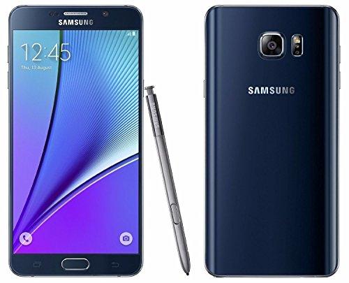 Samsung Galaxy Note 5 SM-N920i SIM-frei 5,7