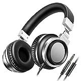 Best Headphones With Microphones - Sound Intone I8 Bass Stereo Headphones with Microphone Review