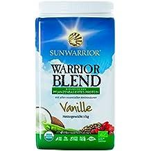 Warrior Blend - Vanilla - 1kg