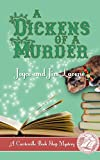 A Dickens of a Murder (Canterville Book Shop Mystery 1)