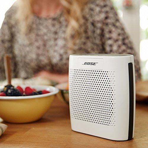 Bose SoundLink Colour Bluetooth Lautsprecher schwarz -