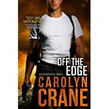 Off the Edge (Undercover Associates Book 2) (English Edition)