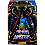 Masters of the Universe Trap Jaw Actionfigur