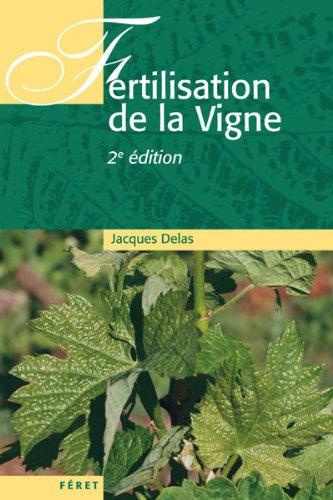 Fertilisation de la vigne : Contribution à une viticulture durable